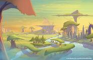 Nature Civilization 2