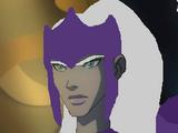 Queen Mera of Darkness