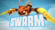 Swarm Logo