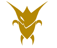 Draco order badge fairy tail oc by akemiii-d5ny76j