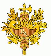 National Emblem RA