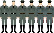 Post Coup Heer Service 3
