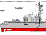 Royal Australian Navy ship profiles