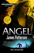 ANGEL (Australian cover)