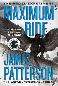 Maximum ride limited edition reissue