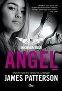 ANGEL (Italian cover)
