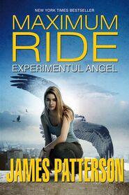 The Angel Experiment (Romania)