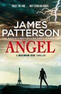 ANGEL (UK cover)