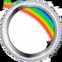 Beneath a Rainbow...