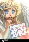 Maximum Ride: The Manga (6)