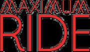 Maximum Ride The Manga logo.png