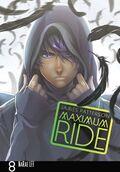 Maximum Ride: The Manga (8)