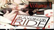 Maximum Ride Manga volume 1 part 1