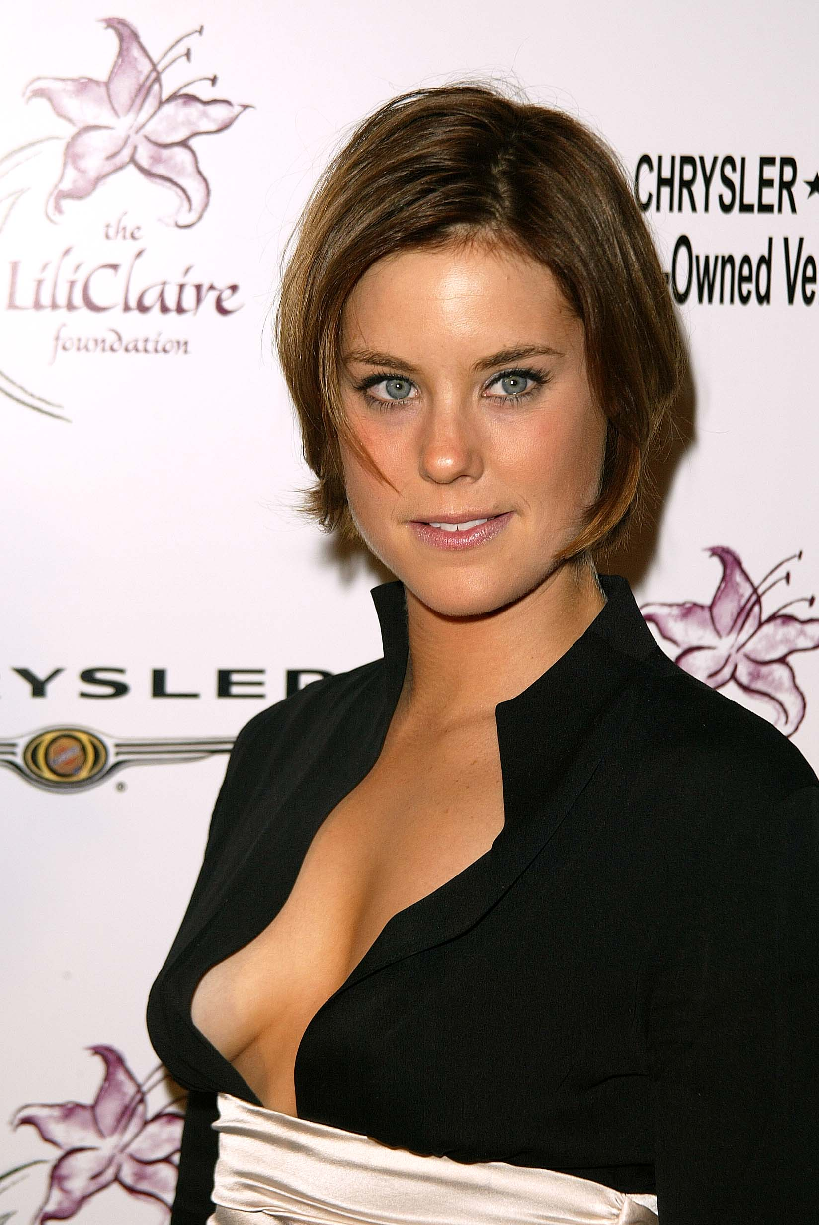 Actress ashley williams Actor /
