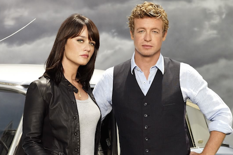 The Mentalist Wiki