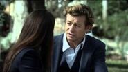 The Mentalist - This is not what I wanted