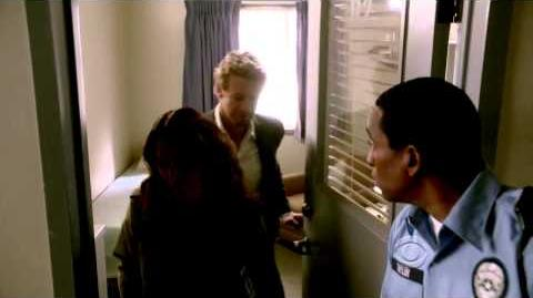 "The Mentalist 6x10 Extended Promo HD ""Green Thumb"""