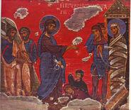 Lazarus Athens