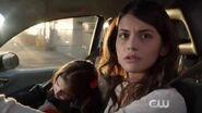 Trailer The Messengers - Sofia Black-D'Elia (Erin Calder) - Deadly Crash