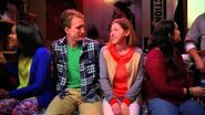 Sue Gets Her Flirt On! - The Middle
