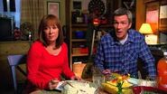 Axl Gives Sue a Fork - The Middle