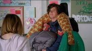 Axl Moves Out - The Middle