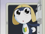 Private Tamama (Sgt Frog Abridged)