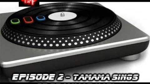 Fatty Time Episode 2 - Tamama Sings of Grammar Nazi