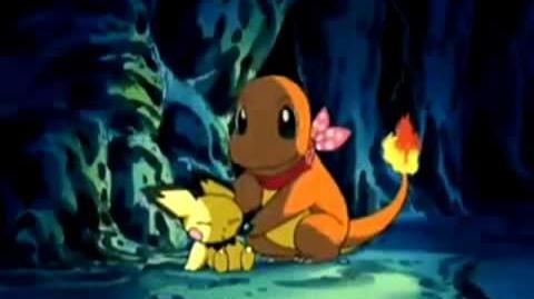 Pokemon Mystery Dungeon Abridged