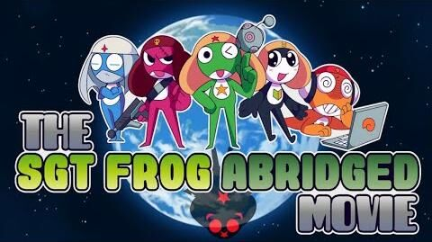 The_Sgt_Frog_Abridged_Movie