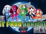 The Sgt Frog Abridged Movie