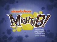 Mightyb logo