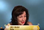Grey DeLisle interviewed
