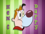 Hen and Bappy