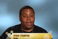 Kenan Thompson interviewed