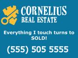 Cornelius Real Estate