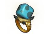 Loot:Infinite Material Ring