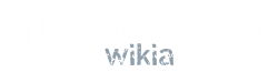 The Missing Wiki