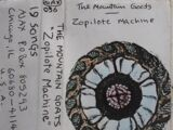 Zopilote Machine