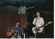 The Seneca Twins at the Empty Bottle 1995