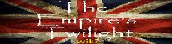 Th Empire's Twilight Wiki
