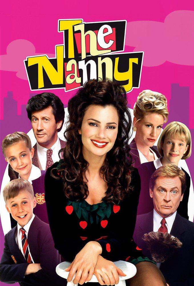 The Nanny - Temporada 4 (26/26) Remastered HD Latest?cb=20180721004231