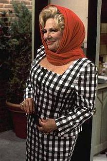 Sylvia Fine