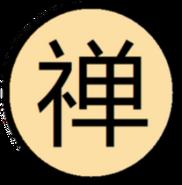 Land of Zen Symbol