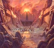 Elysium Starbase