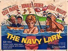 220px-The Navy Lark FilmPoster.jpeg