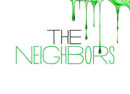 The Neighbors Wiki