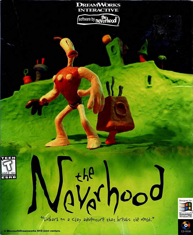 The Neverhood | The Neverhood Wiki | Fandom
