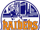 New York Raiders/Golden Blades