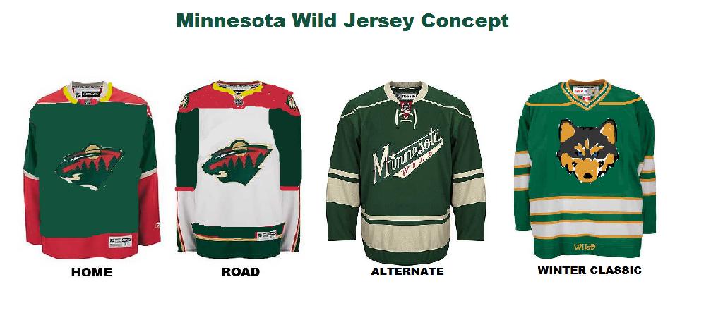 Minnesota wild jersey concept.png